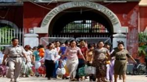 البورما: الإفراج عن 69 سجينا سياسيا