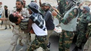 تعرّض ضابط بالدفاع الجوي الليبي لمحاولة اغتيال