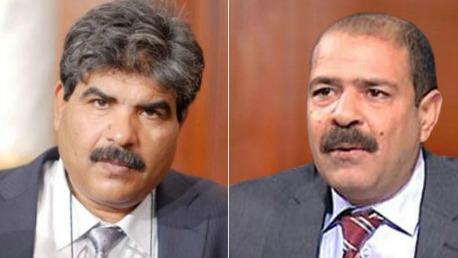 لجنة الدفاع عن شكري بلعيد والبراهمي