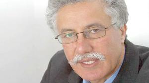 """حمة الهمامي: جبهة الإنقاذ رشحت """"حسين العباسي"""" لرئاسة الحكومة"""