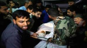 مقتل 4 فلسطينيين وإصابة 5 من جيش الاحتلال في غزة