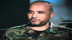 الإفراج عن نائب رئيس المخابرات الليبية بعد يوم من اختطافه