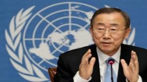 """الأمم المتحدة: مؤتمر """"جنيف 2"""" سيعقد في 22 جانفي 2014"""