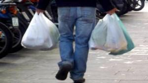 أكياس البلاستيك