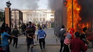 السلطات المصرية تُخوّل للشرطة دخول الجامعات دون إذن مسبق