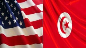 تونس وأمريكا