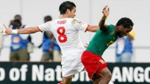 المنتخب التونسي يهدر فرصة التّرشّح إلى كأس العالم