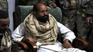 """المحكمة الجنائية الدولية تطالب ليبيا بتسليم """"سيف الإسلام"""""""