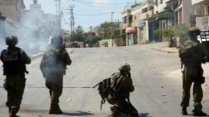 مقتل 3 فلسطينيين برصاص جيش الاحتلال الصهيوني بالضفة الغربية