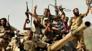 ليبيا: مقتل شخص وإصابة 12 آخرين في اشتباكات مسلحة
