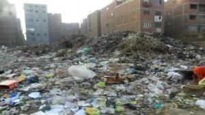 مصر تعتزم إنشاء مصانع لتوليد الكهرباء من القمامة