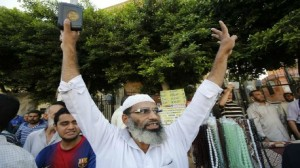 ناشط من الاخوان المسلمين
