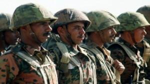 الجيش المصري يعلن تصفية 184 مسلحا في شمال سيناء منذ أوت الماضي