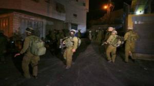 مقتل شاب وإصابة 7 آخرين برصاص الاحتلال في مخيم جنين