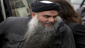 """الأردن يبدأ محاكمة """"أبو قتادة"""" يوم الثلاثاء القادم"""