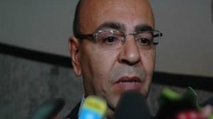 محمد الفاضل محفوظ