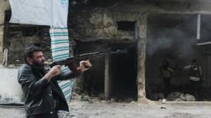 المعارضة السورية: العثور على جثث محروقة من بينهم نساء وأطفال