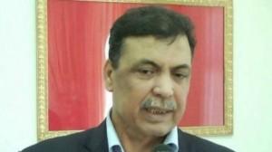 بو علي المباركي