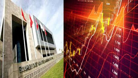 بورصة الاوراق المالية