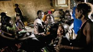 """أعمال العنف في جوبا خلفت """"مئات"""" القتلى"""