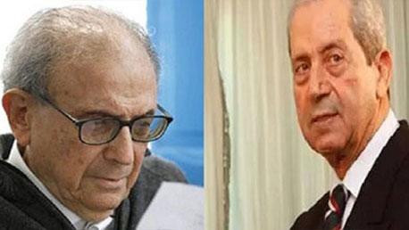 محمد الناصر وأحمد المستيريI
