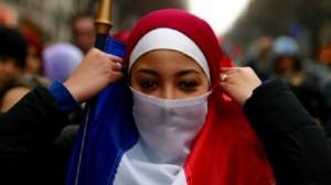 محجة في فرنسا