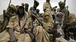 متمردو جنوب السودان