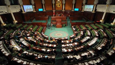 مشروع قانون المالية التكميلي