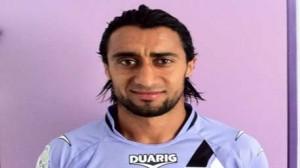 خالد المليتي