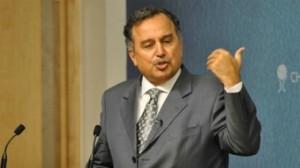 وزير الخارجية نبيل فهمي