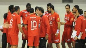 المنتخب التونسي لكرة اليد رجال