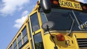 حافلة تلاميذ