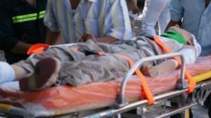 حادث سير في مصر