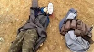 انتحارية تونسية