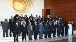 """قمة الاتحاد الإفريقي بـ """"أديس أبابا"""""""