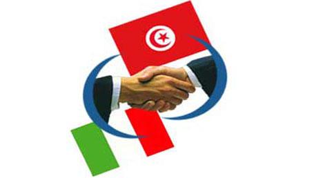 ايطاليا وتونس