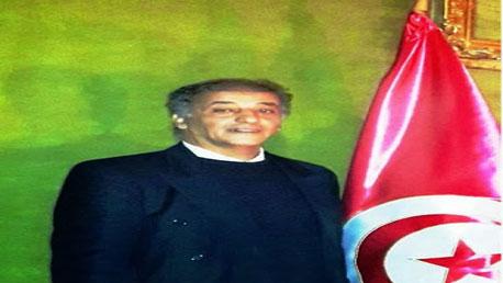 محمد العلوش
