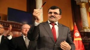 رئيس الحكومـــة المستقيل علي العريض