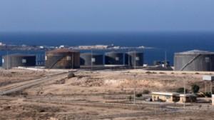 النفط في ليبيا
