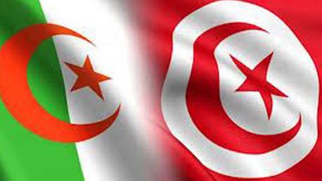 تونس والجزائر
