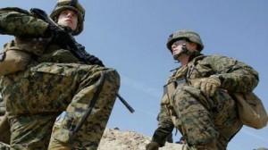 واشنطن ترسل عسكريين إلى الصومال