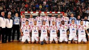 المنتخب التونسي لكرة اليد
