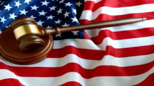 القضاء الأمريكي