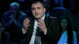 """الناطق باسم وزارة الداخلية """"محمد علي العروي"""""""