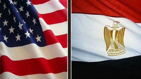 أمريكا ومصر