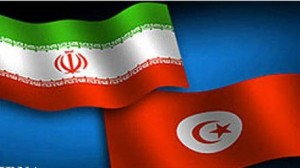تونس وايران