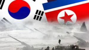 كوريا الشمالية والجنوبية