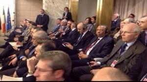 المؤتمر الدولي لدعم ليبيا في روما
