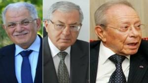 رؤساء احزاب دستورية