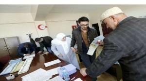 إنتخابات أنقرة